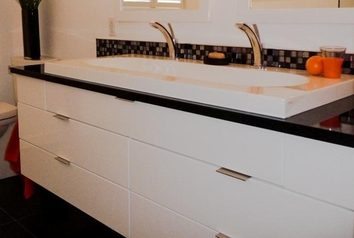 Bathroom Cabinets_Bathroom Vanities